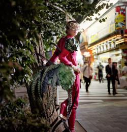 Jun Takahashi, the Sorcerer of Fashion