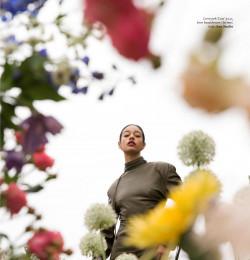 Vogue Flower Market