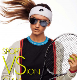 Sport Vision Glam