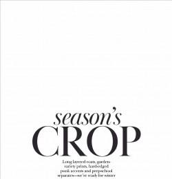 Season\'s Crop
