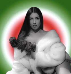 Algerian Pride
