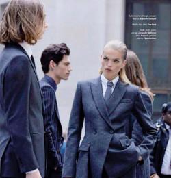 Suits & The City