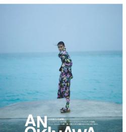 An Okinawa Of The Heart