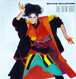 British Collections - The New Rave