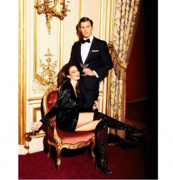 Garderobe Royale