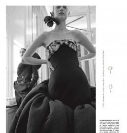 Couture: True of False