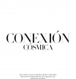 Conexion Cosmica