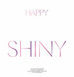 Happy Shiny Moments