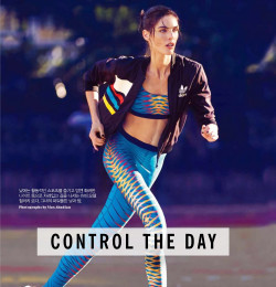 Control The Day