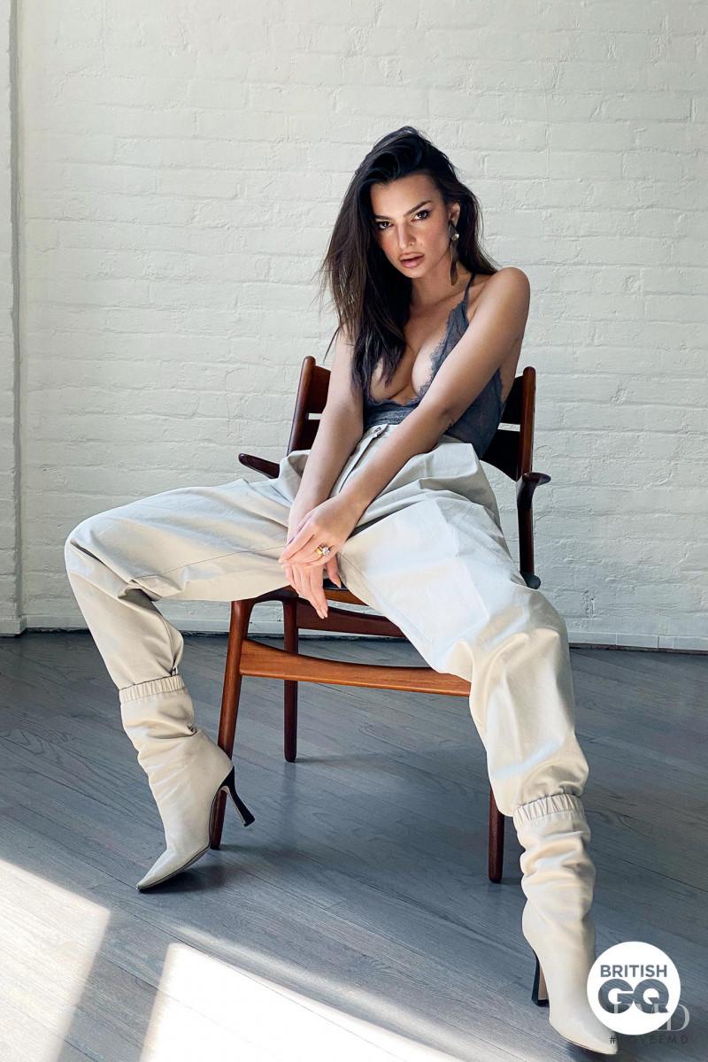 Emily Ratajkowski featured in Emily Ratajkowski, June 2020