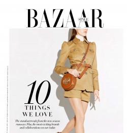 10 Things We Love