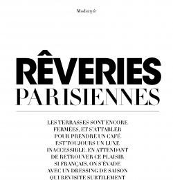 Reveries Parisiennes