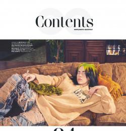 Billie Eilish: Confessions of a Teenage Superstar