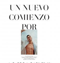 Un Nuevo Comienzo Por Alejandro Speitzer