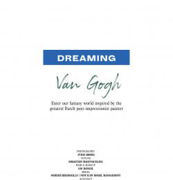 Dreaming Van Gogh