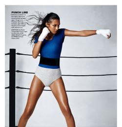 Fighting Form