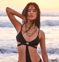 SI Swimsuit 2020 Rookie: Hyunjoo Hwang