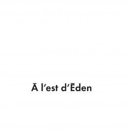 À l'est d'Éden