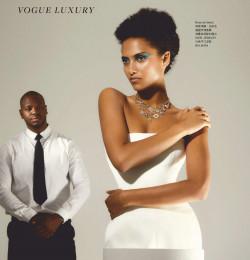 Vogue Luxury: State of Luxury