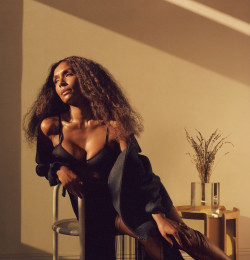 Janet Mock: Up-Front and Unafraid