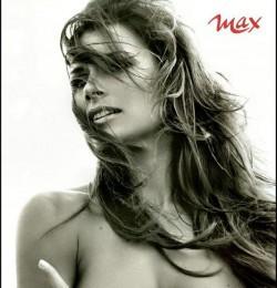 Calendario Max 2005.Calendario 2005 In Max Italy With Alena Seredova Fashion