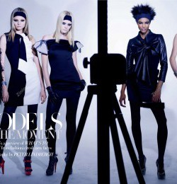 Models Of The Moment