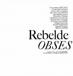Rebelde Obsesion