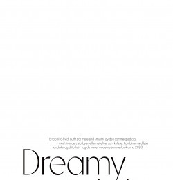 Dreamy Delight