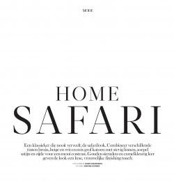 Home Safari