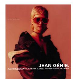 Jean Génie