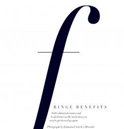 Ringe Benefits