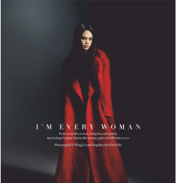 I\'m Every Woman