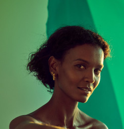 The Staying Power of Liya Kebede