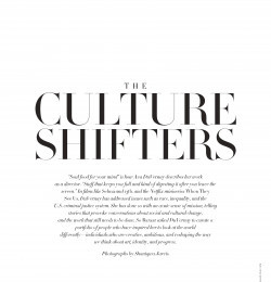 The Culture Shifters