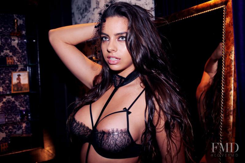 Priscilla Huggins Ortiz featured in Priscilla Huggins, April 2017