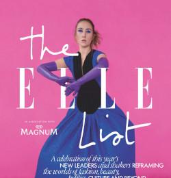 The Elle List
