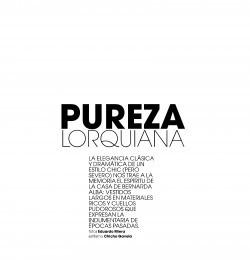 Pureza Lorquiana