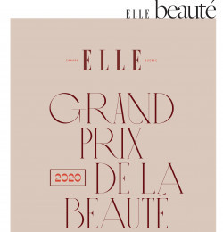 Grand Prix 2020 De La Beaute