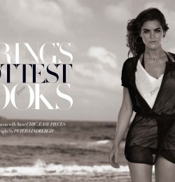 Spring\'s Hottest Looks