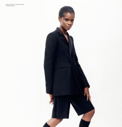 This Is Letitia Wright