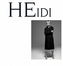 Heidi and Leni