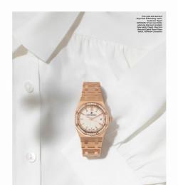 Your 24-Hour Wrist Wardrobe