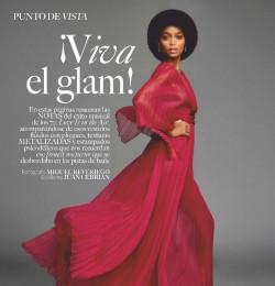 Viva el glam!