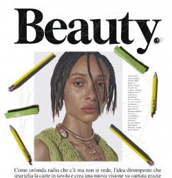 Beauty: Adwoa