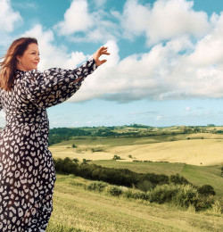 Melissa McCarthy Does It for the Laughs