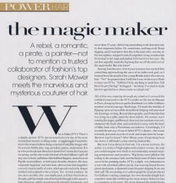 Power Hair: The Magic Maker