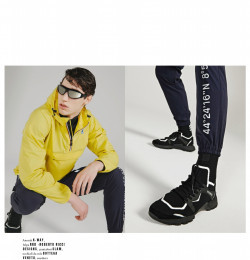 Urban Activewear