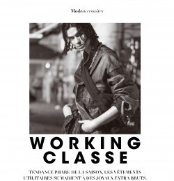 Working Classe