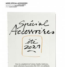 Special Accessoires ete 2021