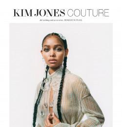 Kim Jones Couture